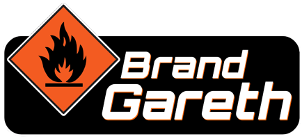 Brand Gareth